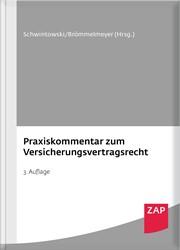 Kloth - Krause - Praxiskommentar zum Versicherungsvertragsrecht